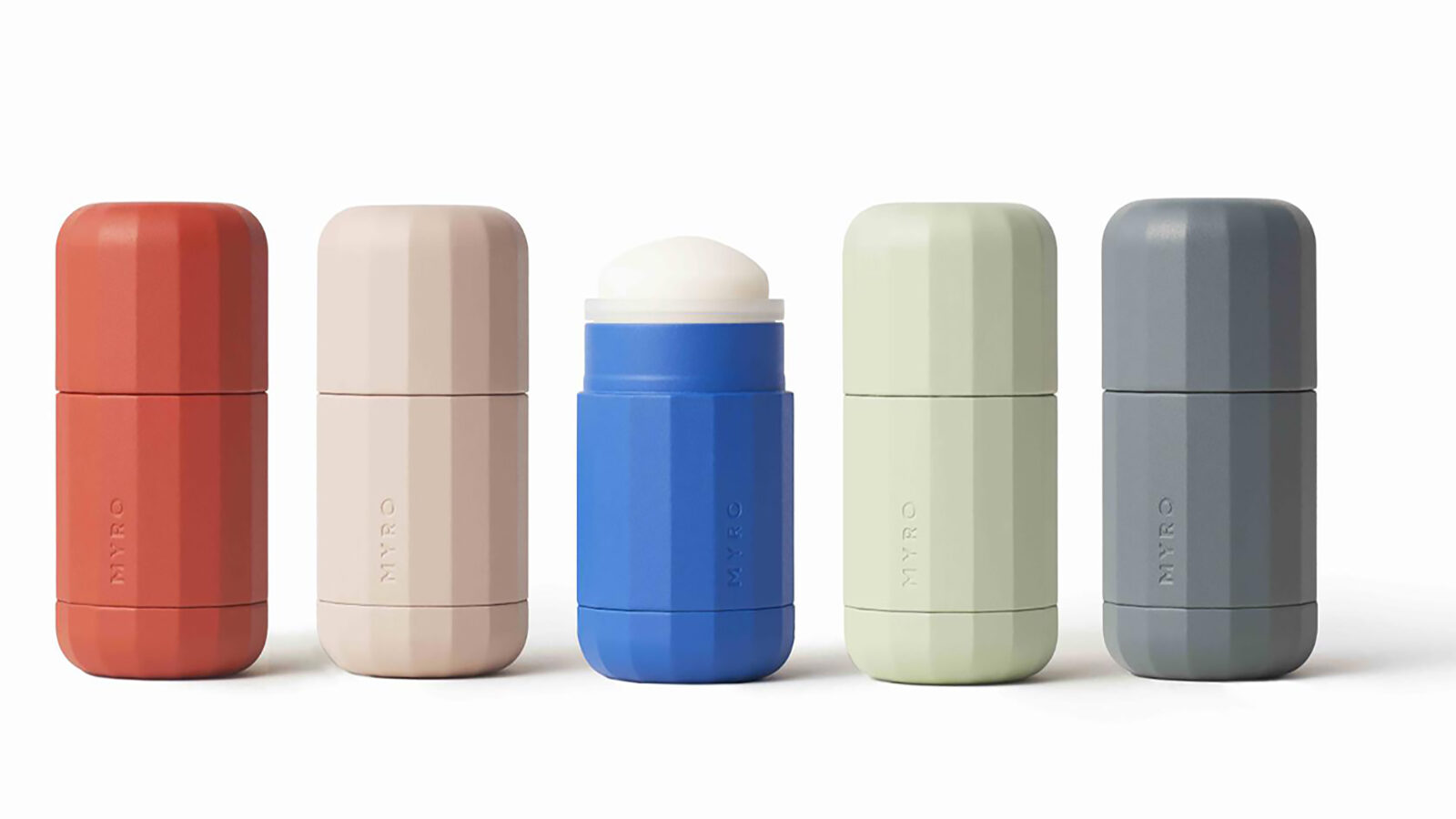 Eco-Packaging Elevates Personal Care Products