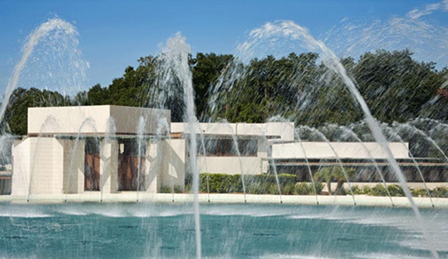 Frank Lloyd Wright in Florida 01