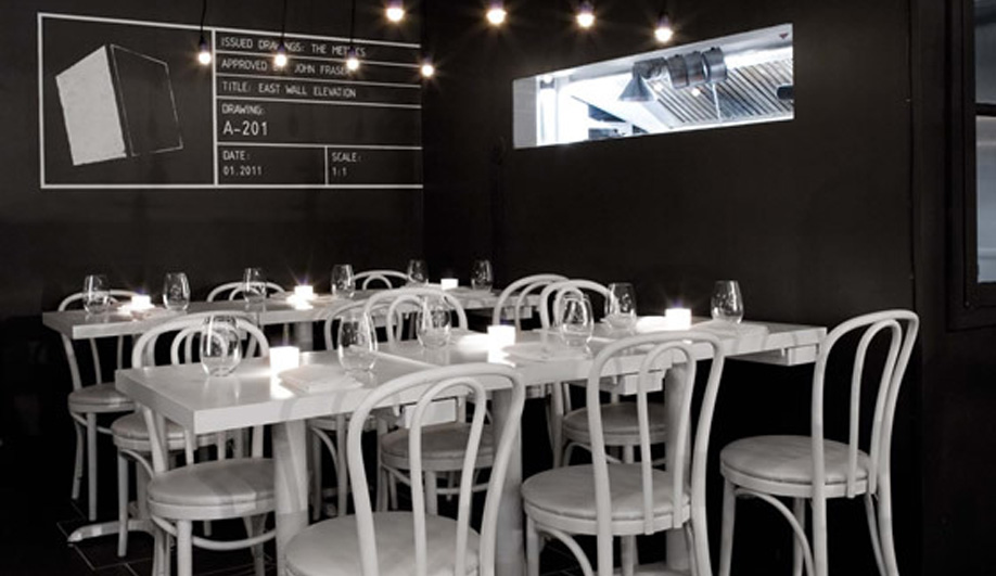 New York's new pop up restaurant 02