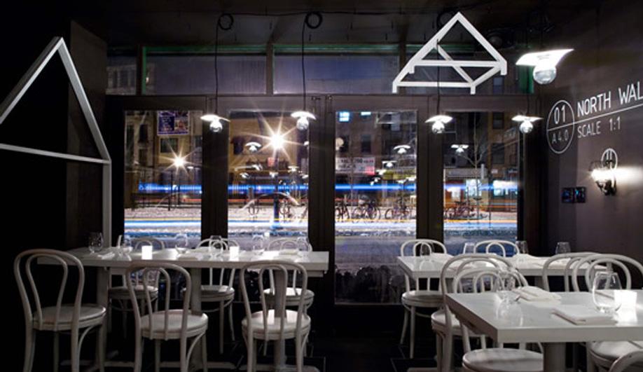 New York's new pop up restaurant 08