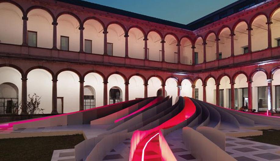 Azure in Milan Mutant Architecture & Design 04