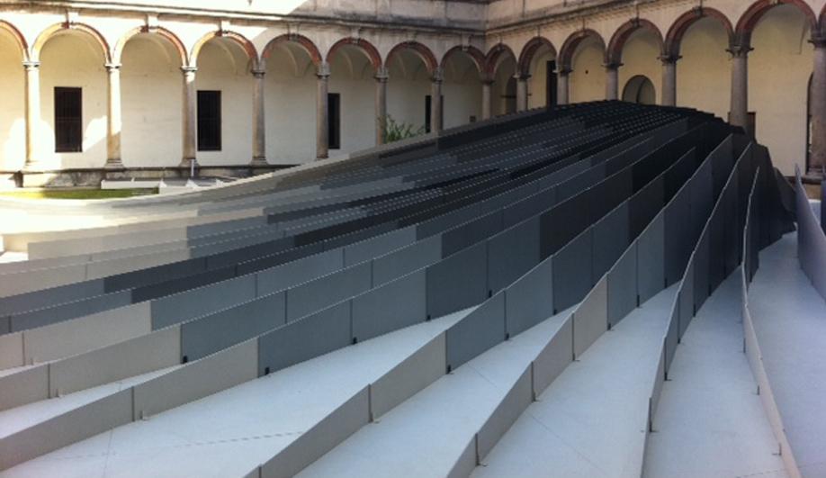 Azure in Milan Mutant Architecture & Design 06