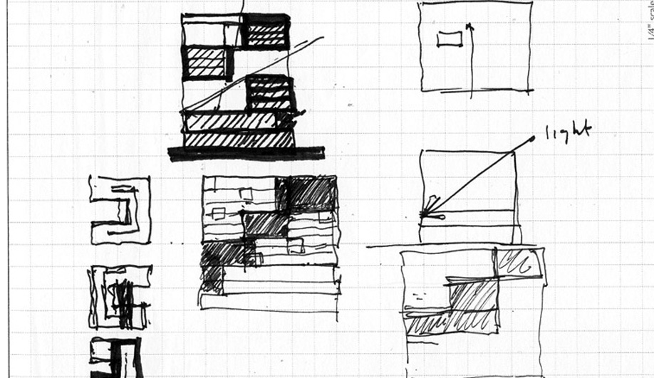 Five steps to Teeple Architects' design process 02