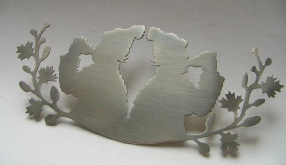 Anneke van Bommel at Lafreniere and Pai Gallery 02