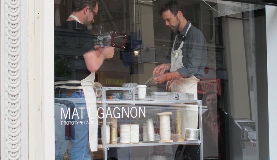 Azure in NYC Matt Gagnon in NoHo 02