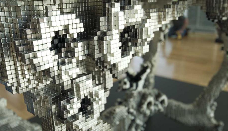 Joris Laarman at High Museum of Art in Atlanta 01