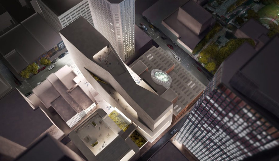 SFMoMA unveils plans for expansion 02