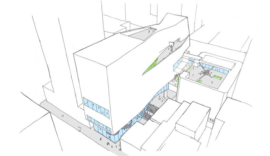 SFMoMA unveils plans for expansion 03