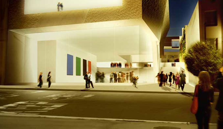 SFMoMA unveils plans for expansion 04