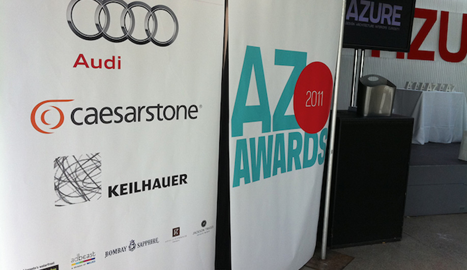 1st Annual AZ Award winners announced 17