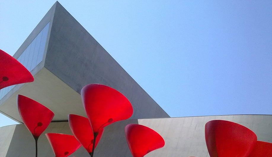 stARTT's winning summer installation opens at MAXXI 03