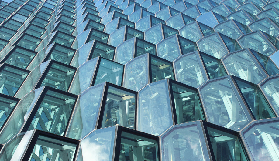 Harpa Reykjavik's new concert hall officially opens 02