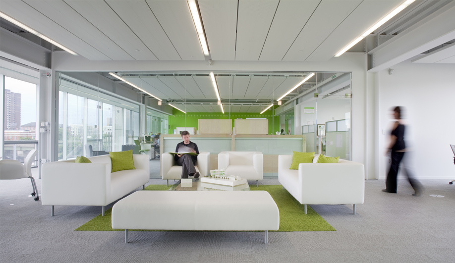Toshiko Mori Architect's Center of Excellence 05