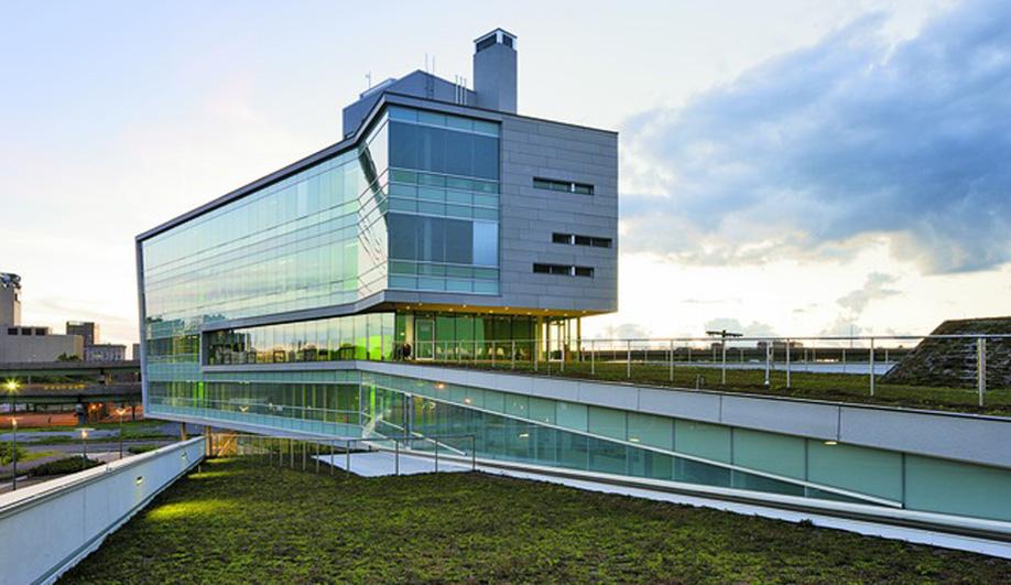 Toshiko Mori Architect's Center of Excellence 06