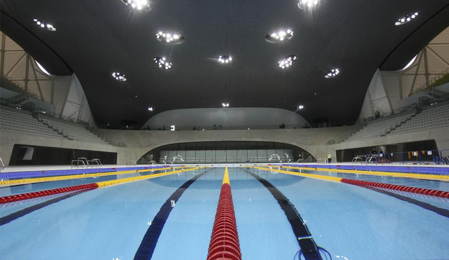 Zaha Hadid's Olympic Aquatics Centre 06