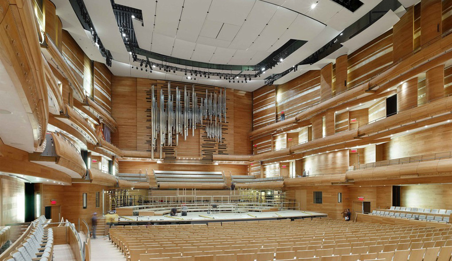 A new home for the Montreal Symphony Orchestra 01