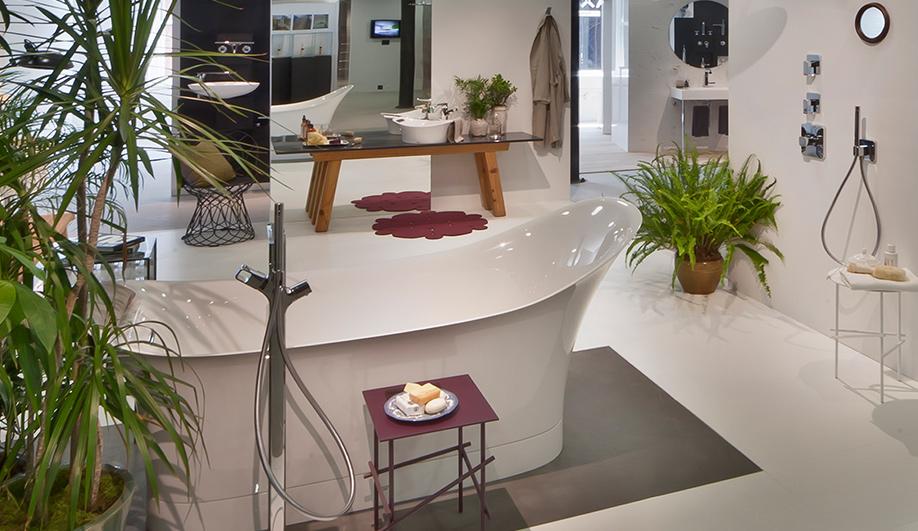 Axor joins Vitras refurbished Manhattan showroom 06