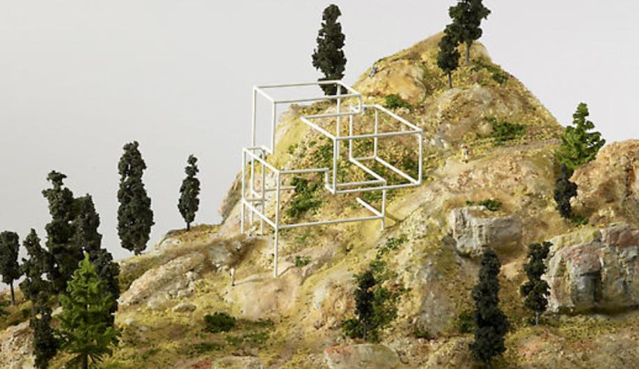 Daniel Young and Christian Giroux win Sobey Art Award 07