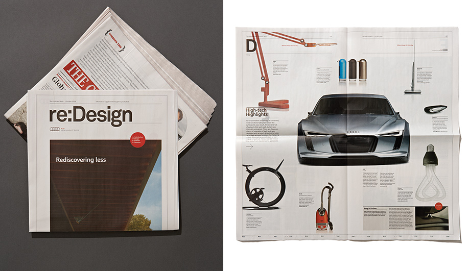 The winners of the 2011 Design Exchange Awards 06
