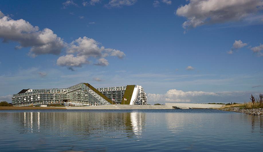 World Architecture Festival 2011 Winners