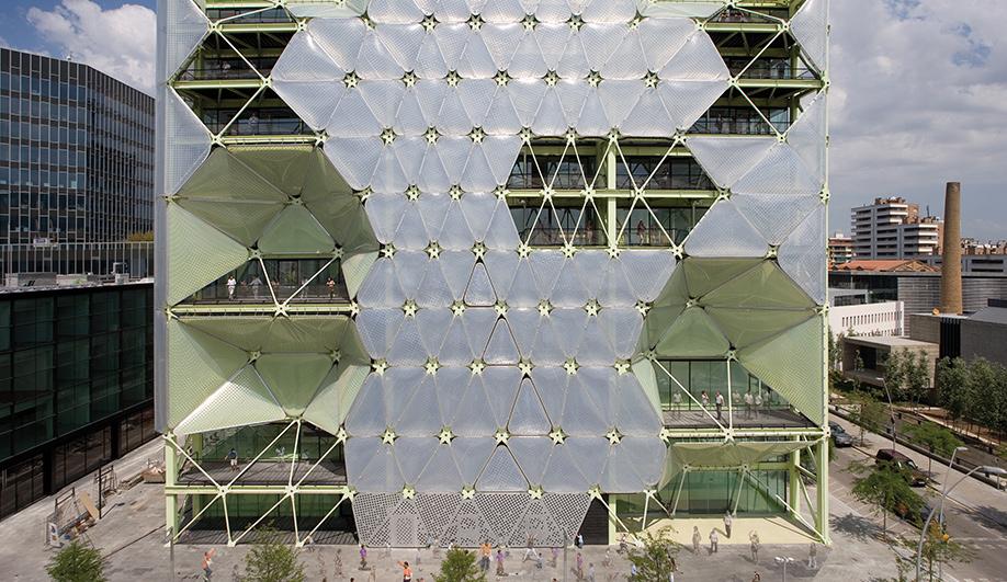 World Architecture Festival 2011 Winners 06