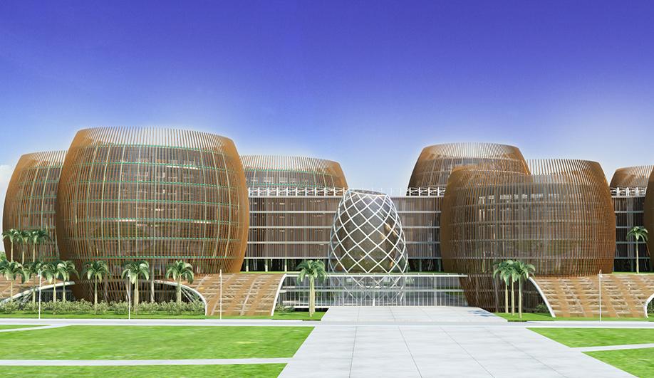 World Architecture Festival 2011 Winners 11