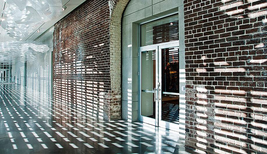 Savannahs revamped SCAD Museum 04