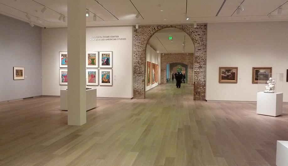 Savannahs revamped SCAD Museum 05