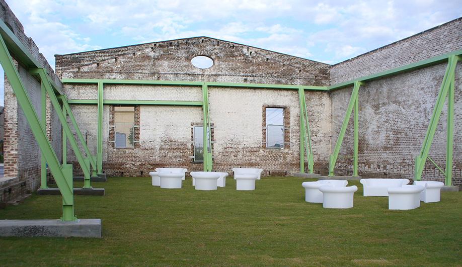 Savannahs revamped SCAD Museum 06