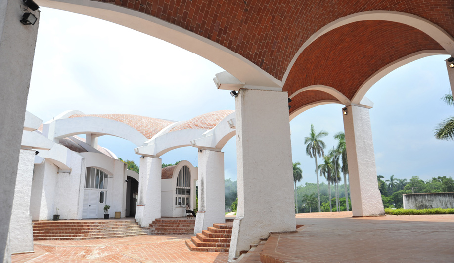 Unfinished Spaces and the revival of Cuban architecture 03