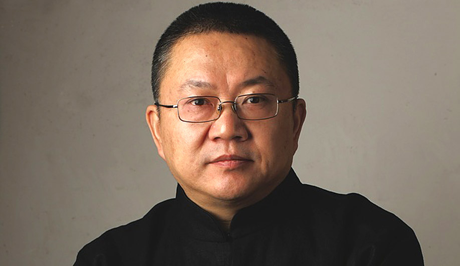 Wang Shu wins the Pritzker Prize 01