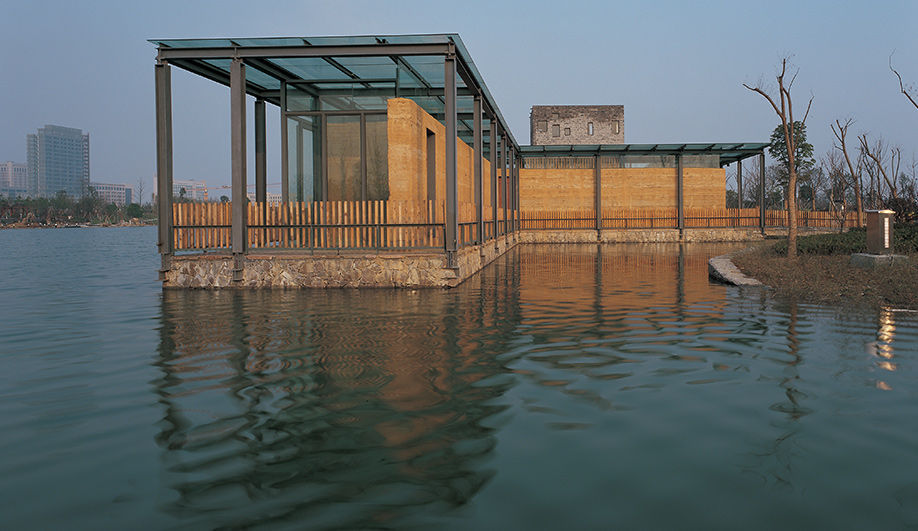 Wang Shu wins the Pritzker Prize 04