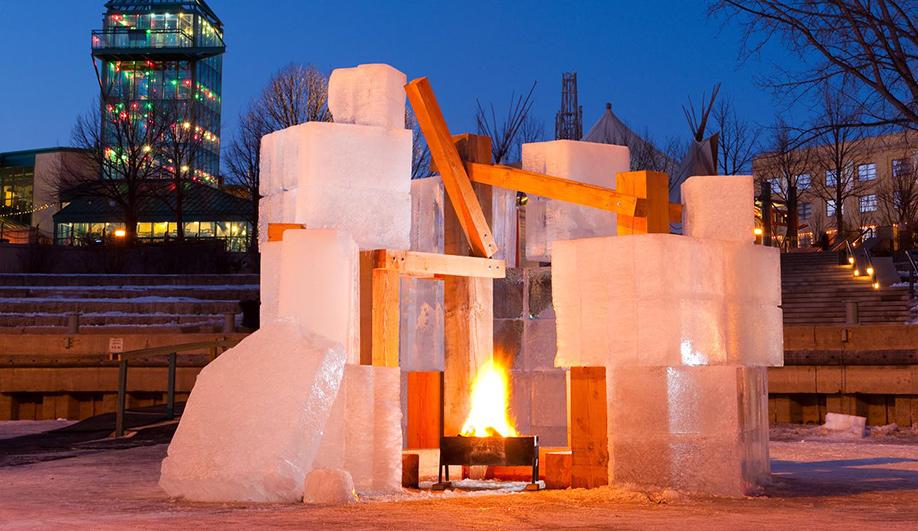 Warming Huts for a weird winter 05