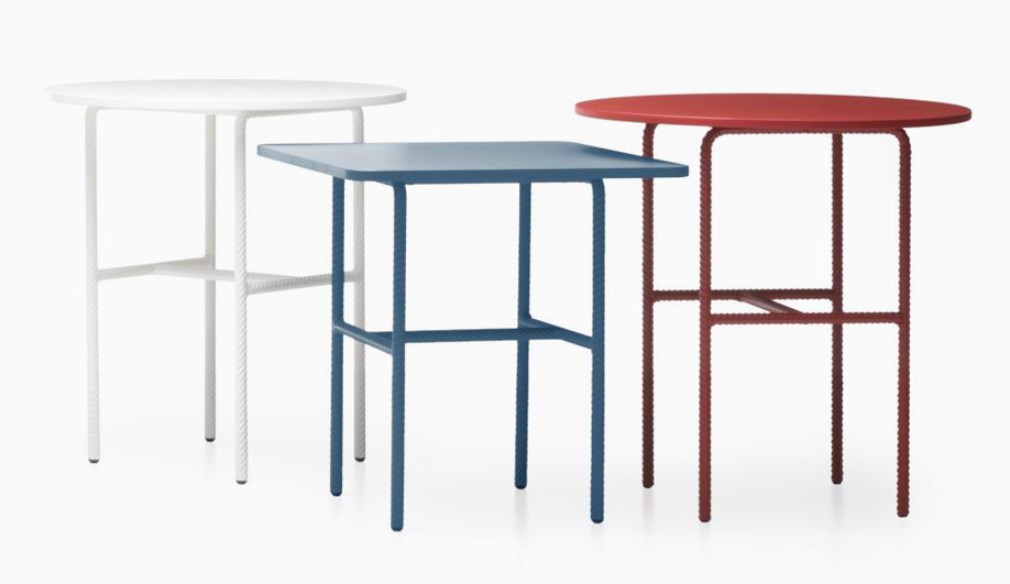 Countdown to Milan: Five Fantastic Tables