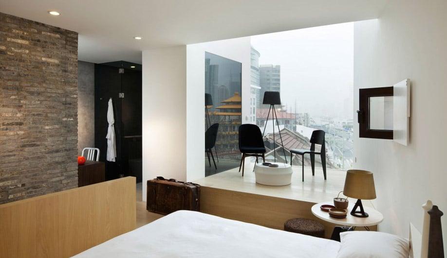 Top Interiors Named in Barcelona