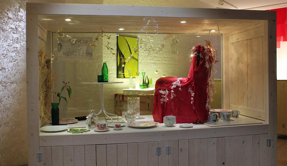 Tord Boontje sets up shop 01