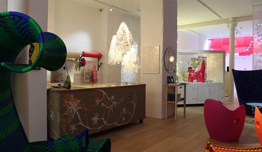 Tord Boontje sets up shop 03