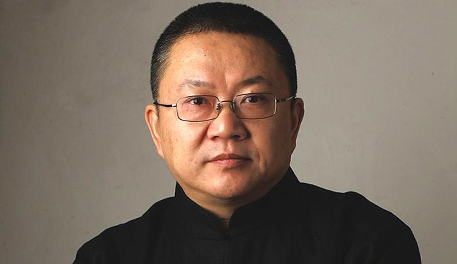 Wang Shu wins the Pritzker Prize