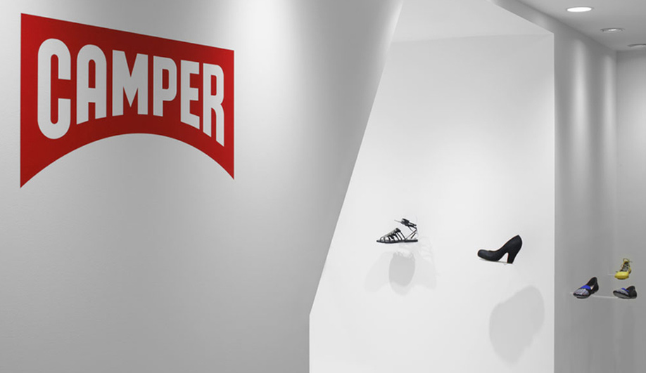Camper store in Osaka by Nendo 04