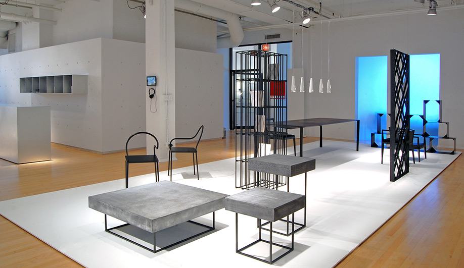 Nendo at Luminaire in Chicago 03
