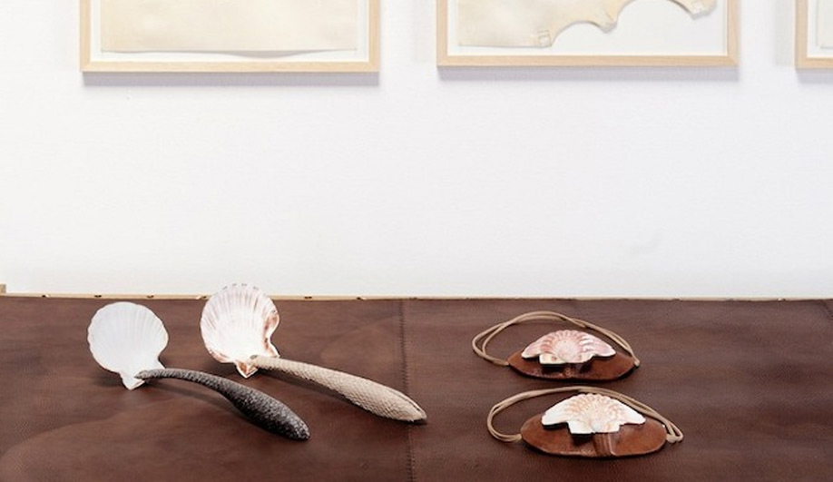 Studio Formafantasma at Design Miami/Basel 02
