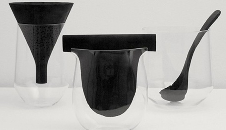 Studio Formafantasma at Design Miami/Basel 03