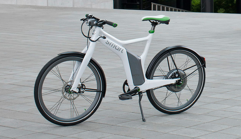 The future of electric bikes 01
