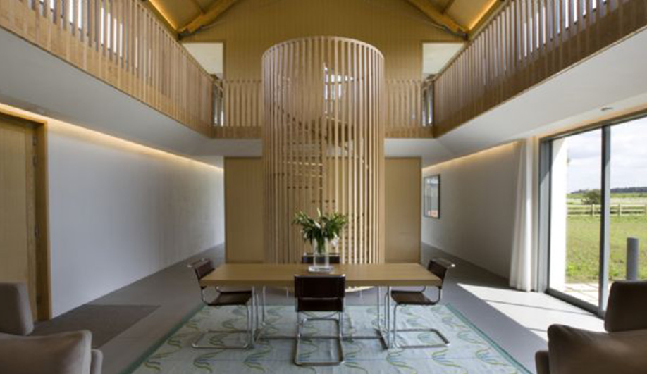 London 2012 Hopkins Architects Long House 02