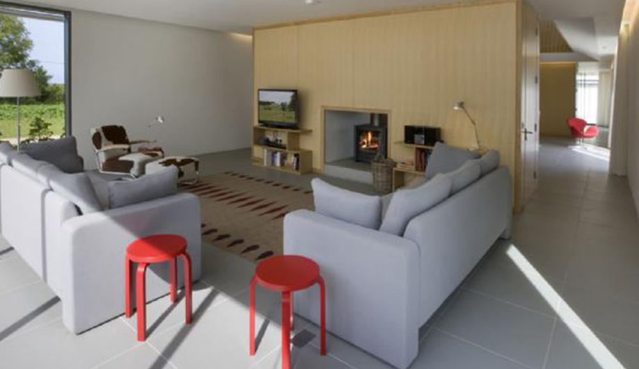 London 2012 Hopkins Architects Long House 03