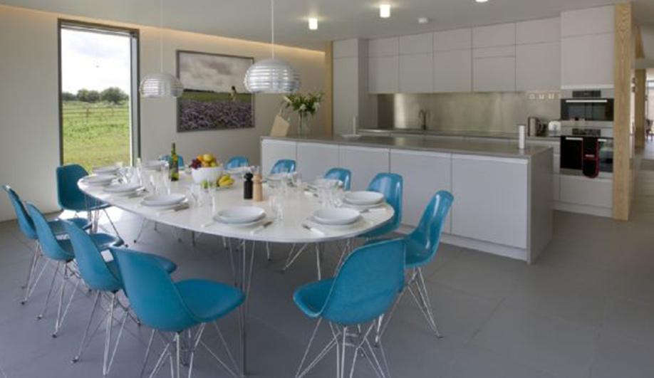 London 2012 Hopkins Architects Long House 04