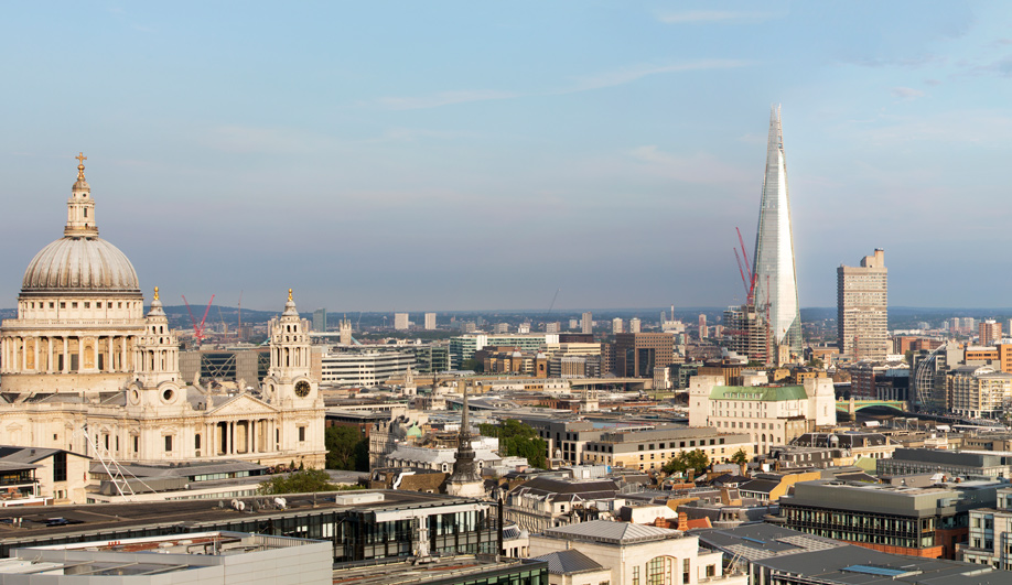 London 2012 The Shard defies its critics 02