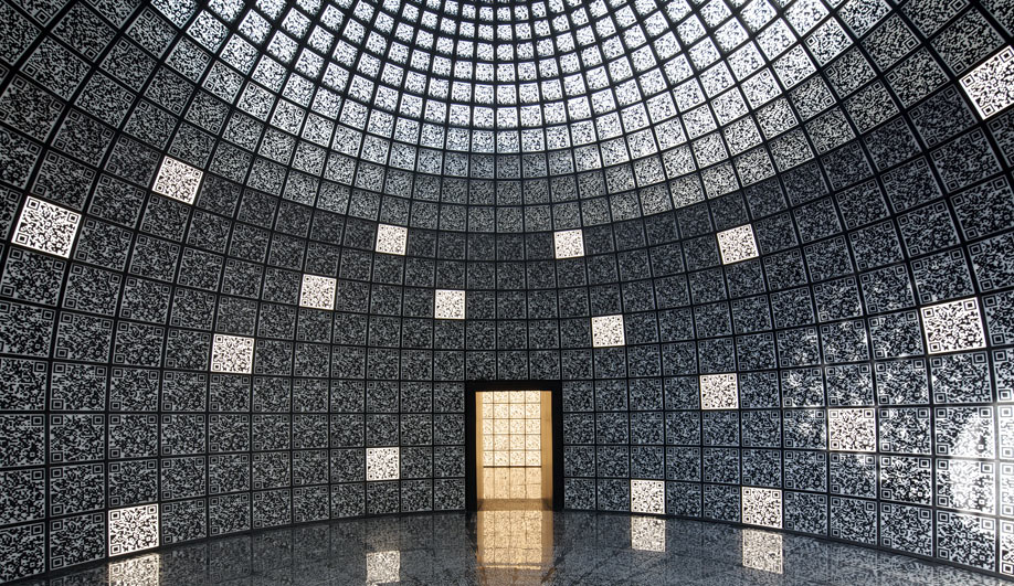 Hits from the Venice Architecture Biennale 01