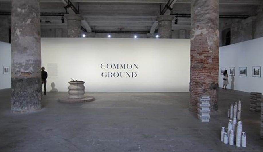 The Venice Architecture Biennale goes open source 01