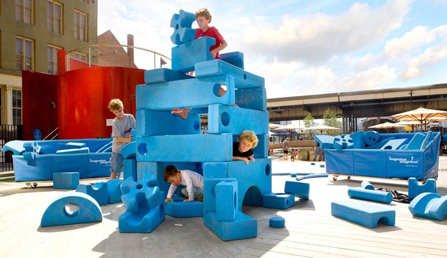 The Venice Architecture Biennale goes open source 02
